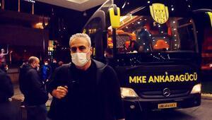 Ankaragücü, Gaziantep deplasmanında 2 yıl sonra ilk kez...