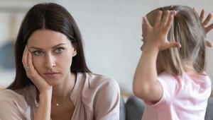 Öfke krizleriyle nasıl baş edilir İşte ailelere öneriler...