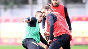 Galatasaray, Konya deplasmanına 7 eksikle gidiyor