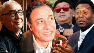 Kemal Sunal mı, Şener Şen mi  Pele mi, Maradona mı