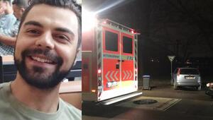 Türkiyenin Köln Başkonsolosu şoförünün oğlu nehirde ölü olarak bulundu