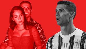 Cristiano Ronaldo tarihe geçti Gol sevinci çok konuşuldu... Pelenin rekorunu kırınca sıra kimde