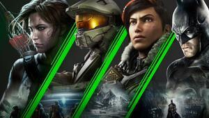 Ocak 2021'de Xbox Game Pass'e gelecek oyunlar