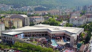 Bursada Barış Manço Kültür Merkezi yeniden şekilleniyor