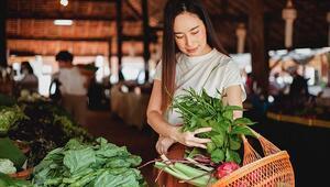 Vejetaryenler İçin Sağlıklı Beslenme Önerileri