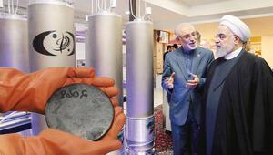 Son dakika: İrandan uranyum zenginleştirme açıklaması