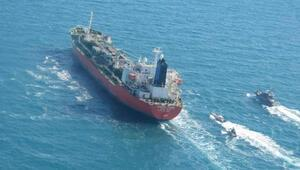 Son dakika: İran, Güney Kore bandıralı bir gemiye el koyduğunu açıkladı