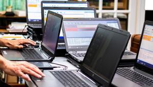 Bilgisayar teknolojileri satışları katlanarak arttı
