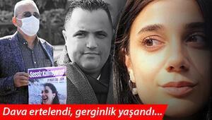 Pınar Gültekin davasında kritik gün Babası duruşmayı terk etti...