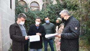 Aksaray Belediyesi, Bedriye Medresesinin tarihi kimliğini koruyacak