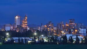 OYAK Beton, OYAK Çimento Fabrikaları A.Ş. ile birleşti