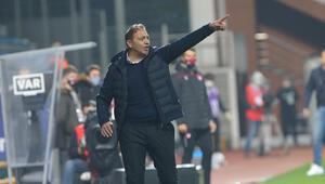 Kasımpaşa Teknik Direktörü Fuat Çapa: Fenerbahçenin işini kolaylaştırdık