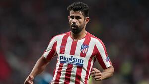 Diego Costa, Türkiyeden gelen transfer teklifini reddetti Tercihi belli oldu