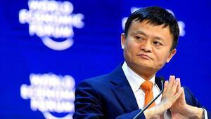 Alibabanın kurucusu Jack Ma ile ilgili şoke eden video