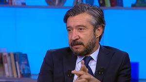 Tümer Metinin hayran kaldığı Fenerbahçeli