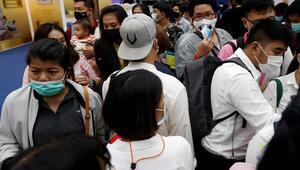 Koronavirüs kâbusu bitmiyor 86 milyonu geçti