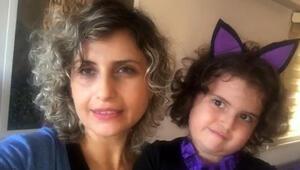 Öykü Arinin annesinden kök hücre bağışı çağrısı