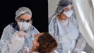 Dünya genelinde Kovid-19dan iyileşenlerin sayısı 61 milyonu geçti