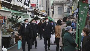 Japonyada 4 eyalet Kovid-19 için önlemleri genişletti