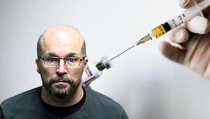 ABDde aşı skandalı Suçunu itiraf etti: Güvenli olmadığına inandığım için yaptım
