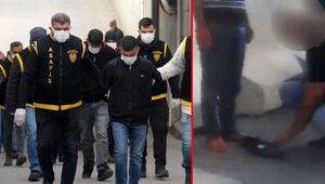 Kimlik fotokopisi yalanıyla dolandırmışlar... 33 kişi tutuklandı