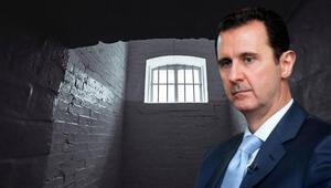 Esad rejiminin ülkedeki hapishaneleri rüşvet ve yolsuzluk endüstrisine çevirdiğini ortaya çıkaran rapor gündeme bomba gibi düştü