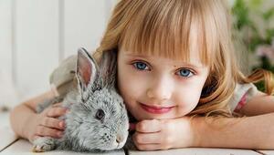 Evcil hayvanların çocuklar üzerindeki olumlu etkileri