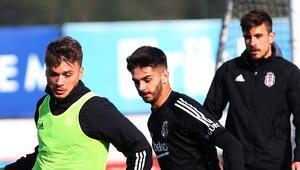 Son 4 maçında gol yemeyen Beşiktaş, Rizesporu konuk edecek