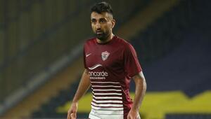 Hataysporlu Gökhan Karadenize sürpriz talip Serie Adan Benevento...