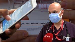 Dikkat: Herkesi ilgilendiriyor Dolandırıcıların yeni taktiği koronavirüs aşısı...