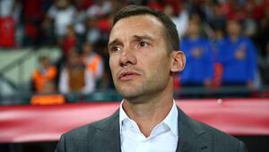 Andriy Shevchenko sürprizi Chelseade Lampard kararı...