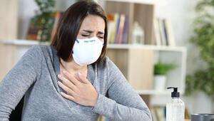 Koronavirüs Ciddi Kalp Sorunlarına Neden Olabiliyor