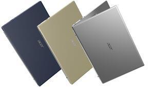 Acer Swift 1 satışa çıktı İşte öne çıkan özellikleri