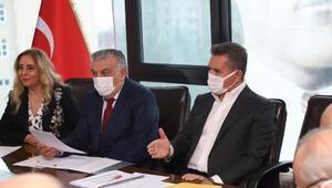 Türkiye Değişim Partisi, ilk MYK toplantısını gerçekleştirdi