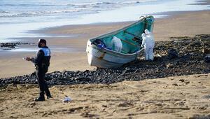 İspanya'da 4 göçmen teknede ölü bulundu