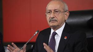 CHP Genel Başkanı Kemal Kılıçdaroğlu, gazetecilerle buluştu
