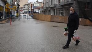 Hafta içi sokağa çıkma yasağı ne zaman başlıyor 65 yaş üstü ve 20 yaş altı sokağa çıkma saatleri genelgede duyuruldu