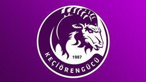 Ankara Keçiörengücü, Sancaktepe FKdan 2 transfer yaptı