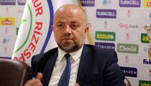 Rizespor lider Beşiktaştan çekinmiyor Zor maç olacak ama...