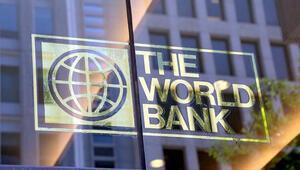 Dünya Bankasından flaş Türkiye raporu Büyüme beklentisi yükseltildi