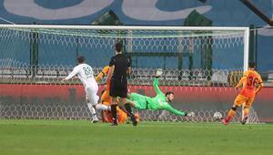 Konyaspor 4 - 3 Galatasaray / Maç özeti ve golleri