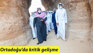 Suudi Dışişleri duyurdu: Katar ve dört Arap ülkesi arasında ilişkiler normalleşti