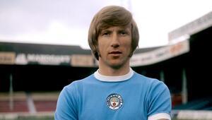 Manchester Citynin efsane futbolcusu Colin Bell vefat etti