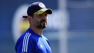 Fenerbahçede Erol Bulut krizi zafere çevirdi