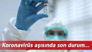 Koronavirüs aşısı nerede yapılacak MHRS üzerinden corona virüs aşısı randevu ekranı erişime açılacak