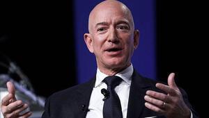 2020nin en yüksek bağışını Amazonun kurucusu yaptı