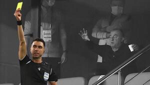 Konyaspor - Galatasaray maçının ardından olay sözler