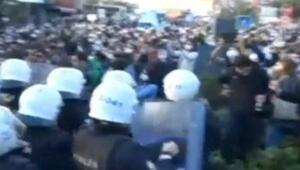Beşiktaş ve Sarıyerde gösteri ve yürüyüşlere yasak geldi
