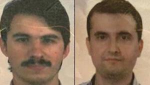 FETÖnün 2 kritik ismi Ukraynadan Türkiyeye getirildi