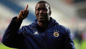 Fenerbahçede Mame Thiam için sürpriz transfer teklifi